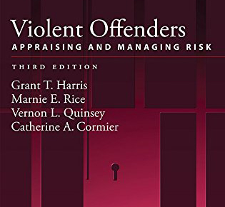 Violence Risk Appraisal Guide-Revised Official Website